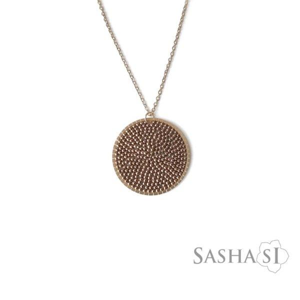Nahrdelnik Bronzovy kruh 1